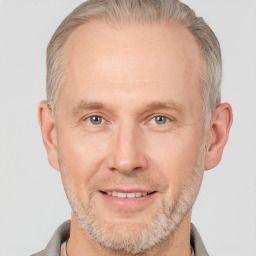 Глеб Михайлович, 51 год