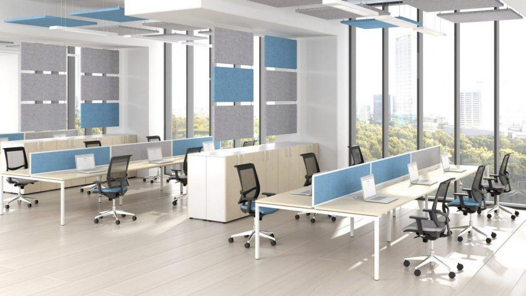 Дизайн проект офисов